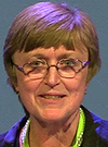 Dr. Mary Slack