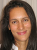Dr. Geraldine Blanchard-Rohner